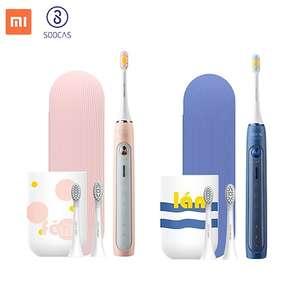 Электрическая зубная щетка Xiaomi Soocas X5