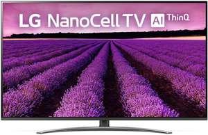 TV LG 55SM8200PLA