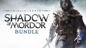 Middle-earth: Shadow of Mordor + 18 DLC в Steam
