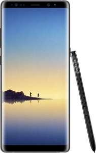 Смартфон Samsung Galaxy Note 8 (черный бриллиант)