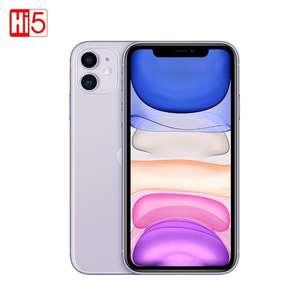 Apple iPhone 11 64ГБ (2 SIM, китайская версия)
