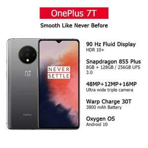 [11.11] Oneplus 7t 8/128 (23640 с учетом купонов)