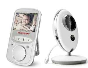 [11.11] Видеоняня Boavision VB605 (радионяня)