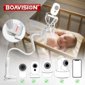[11.11] Держатель для смартфона/видеоняни/камеры Boavision Camera stand