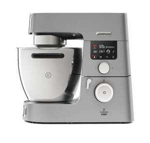 Кухонная машина Kenwood Cooking Chef KCC9040s + 4 насадки в подарок на сайте Kenwood