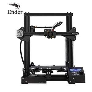 3D принтер Ender-3D DIY Kit