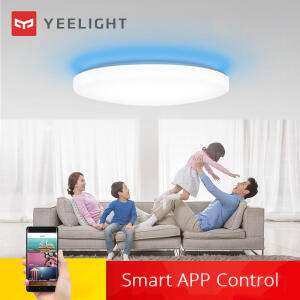 Потолочный светильник Yeelight JIAOYUE 650 за $134,39