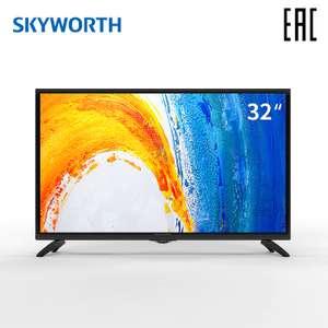 "Телевизор 32"" Skyworth 32W4"