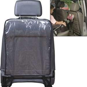 Чехол на заднюю часть автомобильного сиденья.$1.42