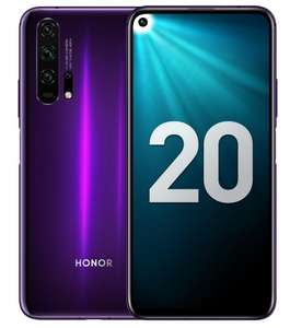 Honor 20 PRO 8x256GB + Honor Band 4