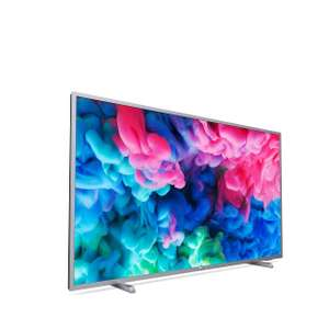 "Телевизор Philips 55PUS6523 55"" 4K"