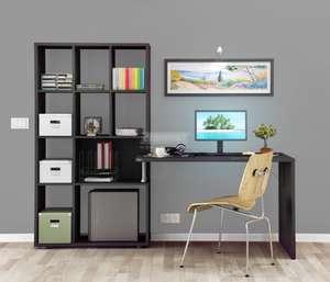 [Мск,МО,Тула] Стеллаж со столом Техно СБ-2303 (2 цвета) в Столплит