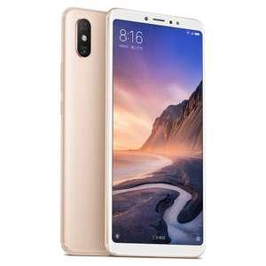 Xiaomi Mi Max 3 4+64 Гб gold