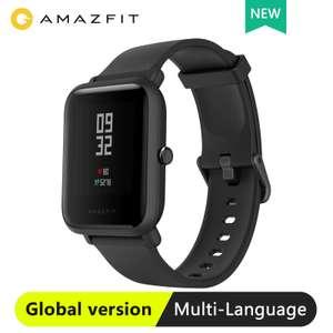 Глобальная версия Xiaomi Huami Amazfit Bip Lite
