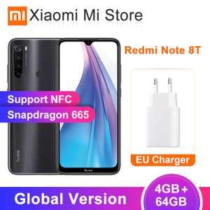 Xiaomi note 8t 4 64