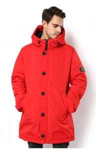 -90% на зимние куртки (напр. Papermint)