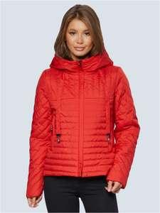 Женские куртки и пуховики Xaski (примеры в описании)