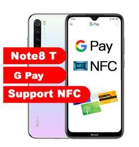 Redmi note 8T 3+32GB (при покупке двух)