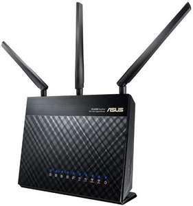 Wi-Fi роутер ASUS RT-AC68U