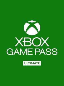 3 месяца Xbox Game Pass Ultimate за $1 (нельзя купить с ip и банковских карт РФ)
