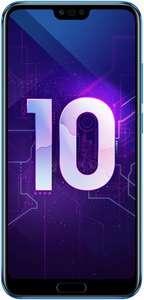 Honor 10 64 Гб с кэшбэком на МТС Деньги