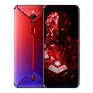 ZTE Nubia Red Magic 3S 12/256 Гб