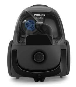 Пылесос Philips EasyGo FC8087/01 с технологией PowerCyclone