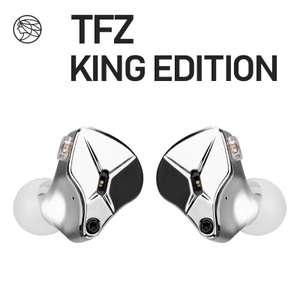 Наушники TFZ King Edition