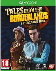 [XBOX ONE] Tales From The Borderlands