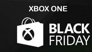 Черная пятница - скидки на игры Xbox One/360 (Например Titanfall 2 Ultimate Edition)