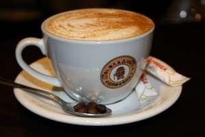 [СПб] Вторая чашка кофе бесплатно в Шоколаднице