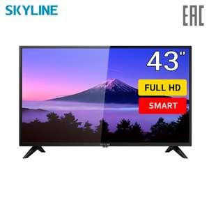 "Телевизор 43"" SkyLine 43LST5970 FullHD SmartTV"