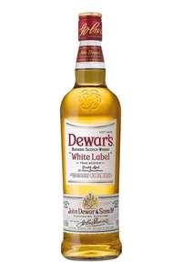 [Москва и МО] Виски Dewars White Label в магазинах Виктория (напр. 0.5 литра)