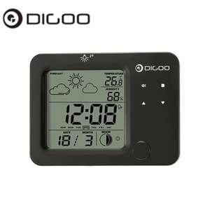 Метеостанция Digoo DG-C5 за 6.10$