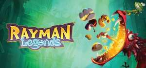 [PC] Rayman Legends бесплатно