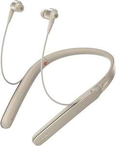Подборка скидок техники Sony (напр. Наушники WI-1000X)