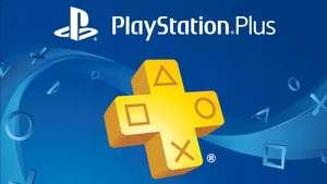 Подписка PlayStation Plus на 12 месяцев для американского аккаунта