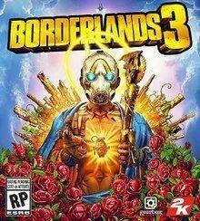 [PS4 / XBOX One ] Borderlands 3 бесплатные выходные (22-24 ноября)
