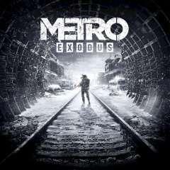 [PS4] Metro Exodus