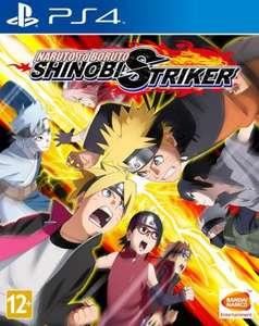 [PS4] Naruto to Boruto: Shinobi Striker