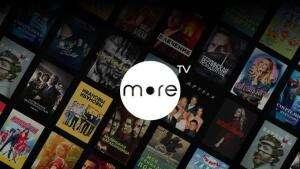30 дней подписки на more.tv