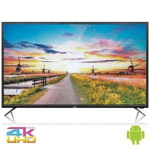 Телевизор BBK 65LEX-8127/UTS2C 4K, 65 дюймов