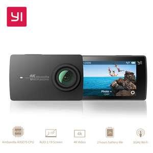 Экшн-камера Yi 4K Action Camera за $129.9