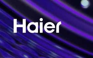 Получаем 10 000 баллов (рублей) на интернет магазин Haier