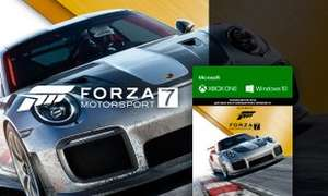 [PC] Forza Motorsport 7 на сайте games.mail.ru