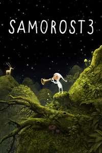 Samorost 3. Play market 59 рублей.