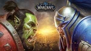 [PC] До 50% в Blizzard (напр. World of Warcraft: Battle for Azeroth)