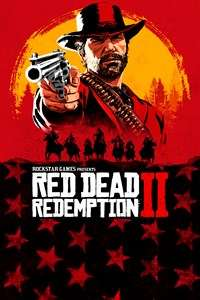 [XBOX ONE] Red Dead Redemption 2 (при покупке через Аргентину)