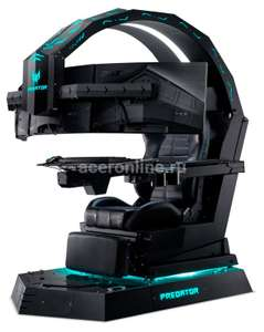 Игровое кресло Acer Predator Thronos PGC891