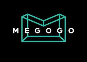 Годовая подписка MEGOGO